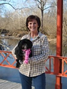 Tammy- Pet boarding Indianapolis resort desk manager