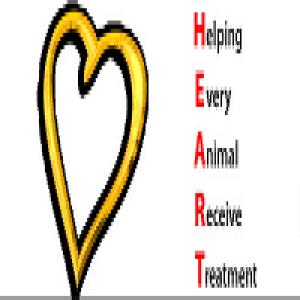 Heart- Pet boarding Indianapolis sponsor