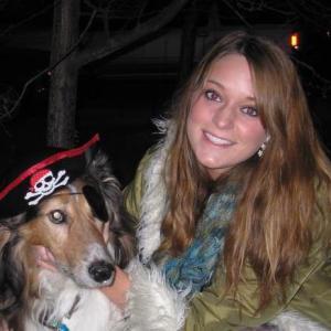 Liz - Indianapolis pet resort team member